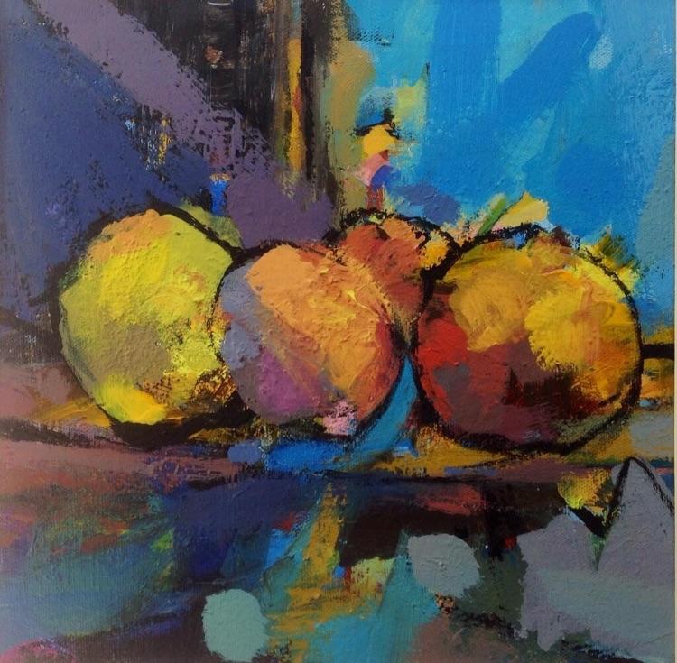 Strange Fruit Series