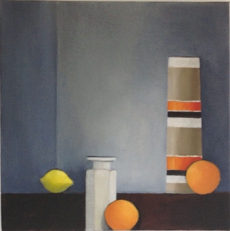 still life composition
