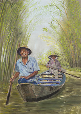 Thai-Boat-People