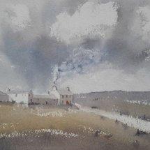 Remote Farmhouse, Isle of Man