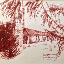 St Andrews: Farnham II