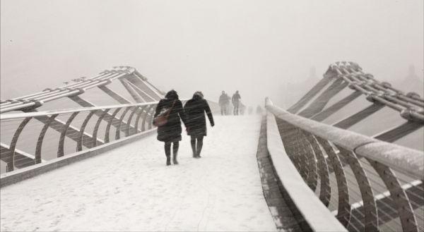 Blizzard London