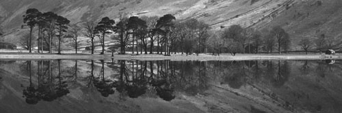 Buttermere.