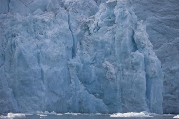 Glacier Wall.