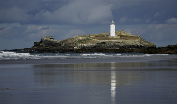 Godrevy Point