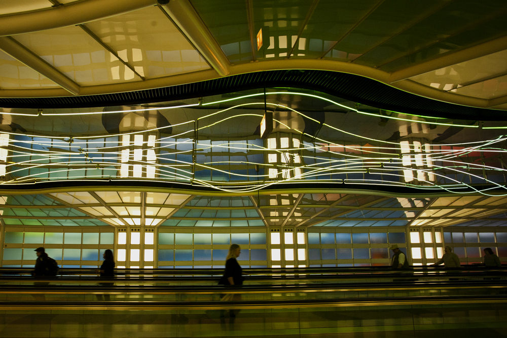 O'Hare Colours