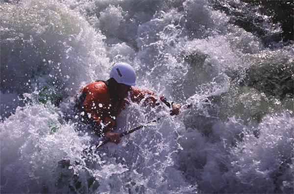 Roaring Waters.