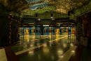 Stockholm Underground