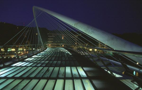 Zubi Zuri Bridge.