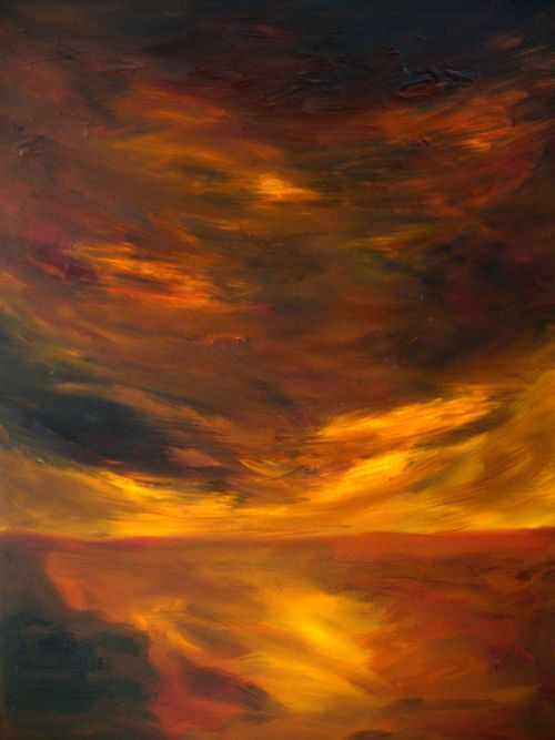 Gathering storm (2009)