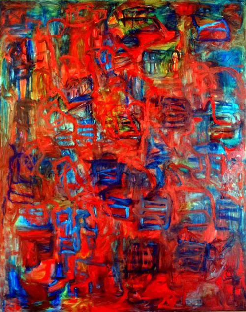 Hidden Image 6 (2011)