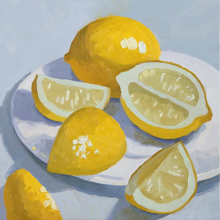 Lemons SOLD