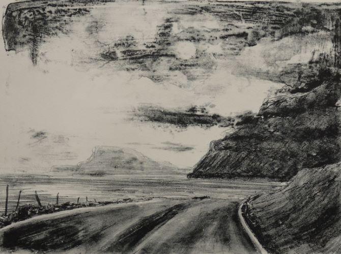 Faroese road