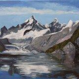 Glacier Bay card