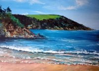 North Sands Salcombe