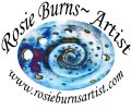 Rosie Burns Artist