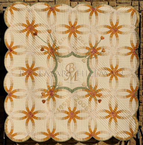 Bill & Mary Ann 's Quilt
