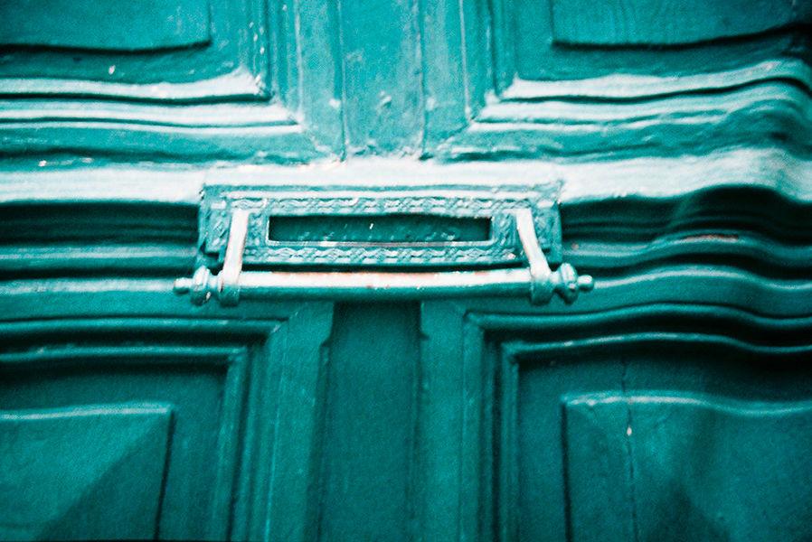 Ocean's Door