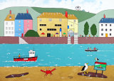 Salcombe Ferry Inn