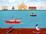 Southampton (Old Town)