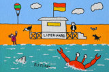 The Bournemouth Lifeguards