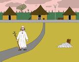 The Iron Age Village