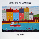 Gerald and the Golden Egg