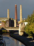 Canal at Shipley