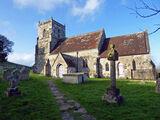 Sutton Mandeville Church