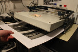 Archival Dry Mounting