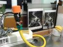 Print washing