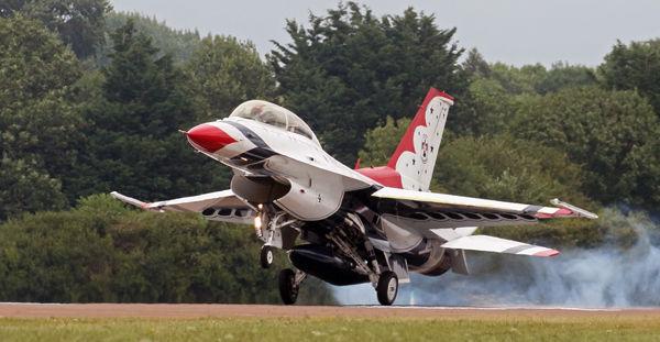 A127 Thunderbird