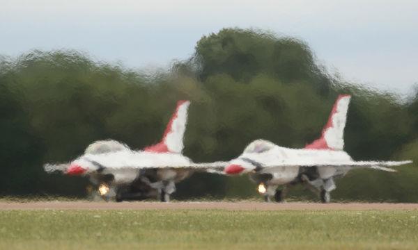 A128 Thunderbirds