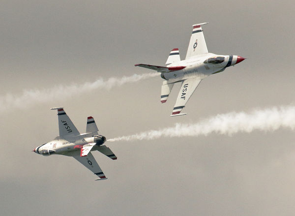 A129 Thunderbirds