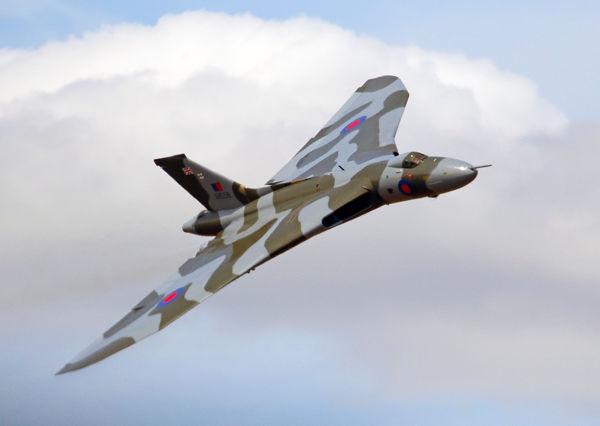 A167 Vulcan