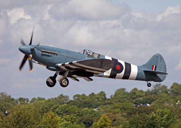 A169 Spitfire