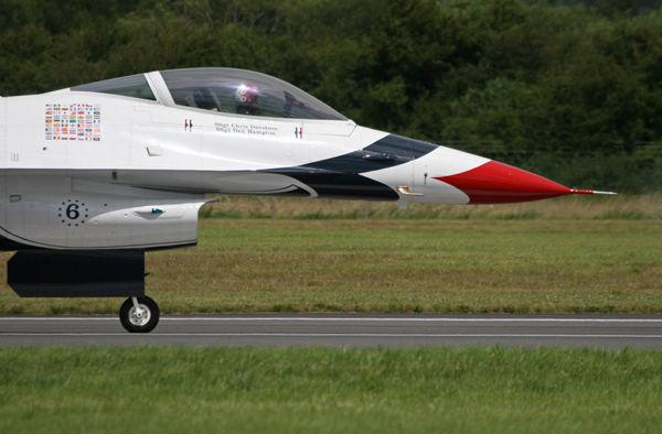 A170 Thunderbird 6