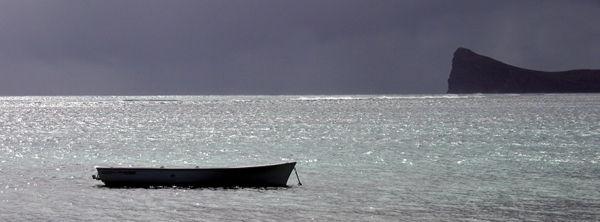 N101 Mauritius Seascape