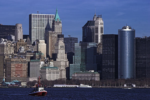 N127 New York