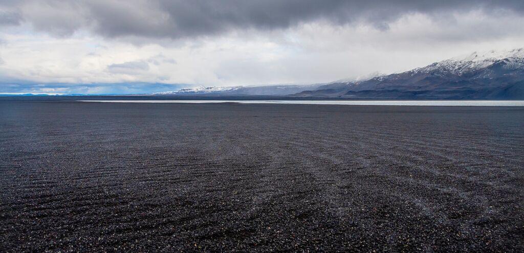 Black Sands 1