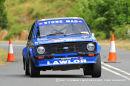 Brian Lawlor, Escort Mk2