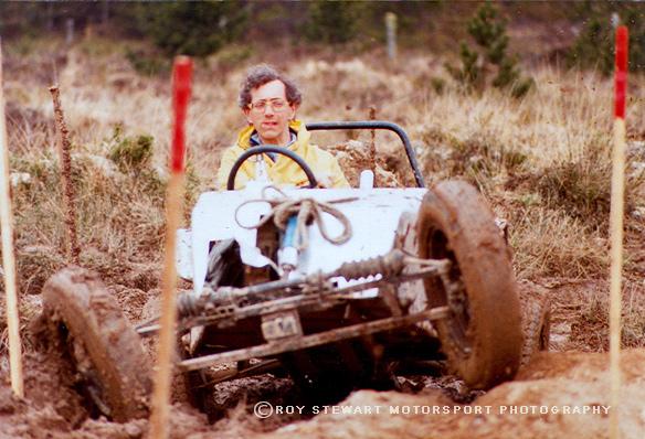 Dermott Quigley 1982