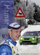 Mikko Hirvonen - Winner