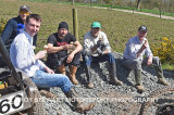 John Alvey (1st Sun.), Richard Pain (1st Sat.), Brian Conlan (1st OA), Gordon Graves, Percy Pennefather