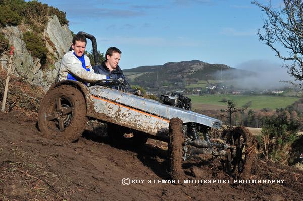 John & Stuart Pennefather