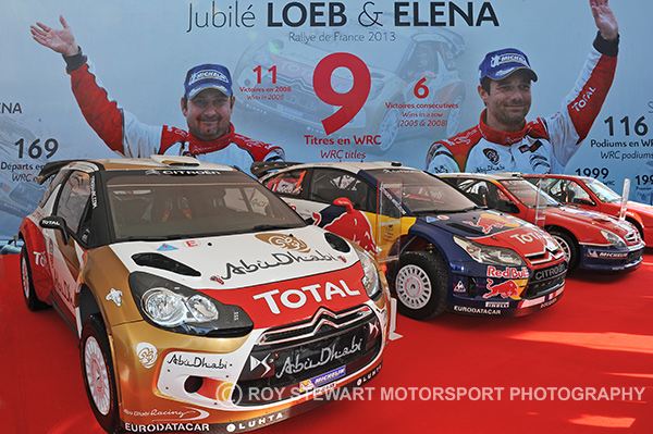 Loeb's Cars