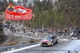 Monte Carlo Rally 2015