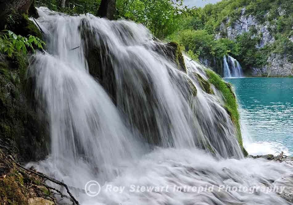 Plitvice NP, Croatia