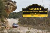 Rally de Espana 2018