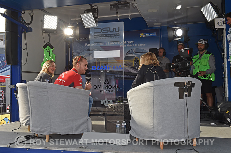 WRC TV with Mads Ostberg